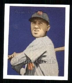 1949 Bowman REPRINT #19  Bobby Brown