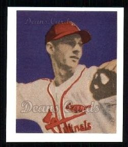 1949 Bowman REPRINT #54  Marty Marion
