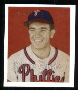 1949 Bowman REPRINT #92  Willie Jones