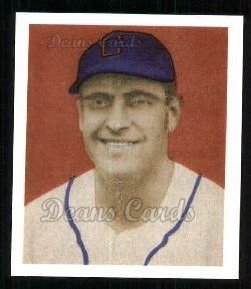 1949 Bowman REPRINT #96  Taft Wright
