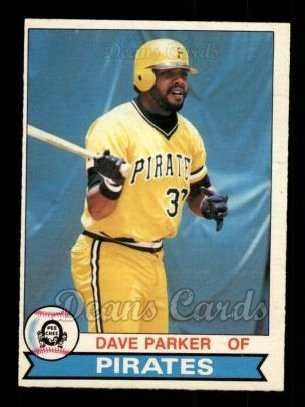 1979 O-Pee-Chee #223  Dave Parker
