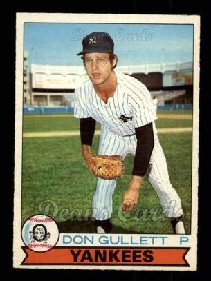 1979 O-Pee-Chee #64  Don Gullett