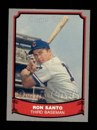 1988 Pacific Legends #97  Ron Santo