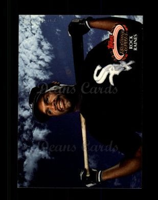 1992 Topps Stadium Club #426  Tim Raines