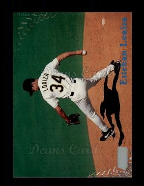 1998 Topps Stadium Club #141  Esteban Loaiza