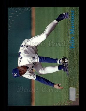 1998 Topps Stadium Club #150  Felix Martinez