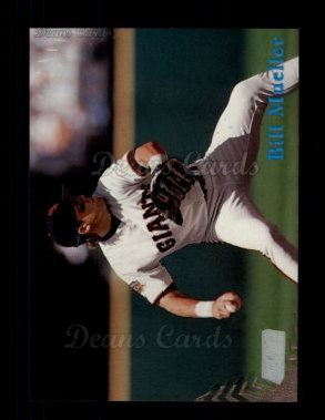 1998 Topps Stadium Club #158  Bill Mueller