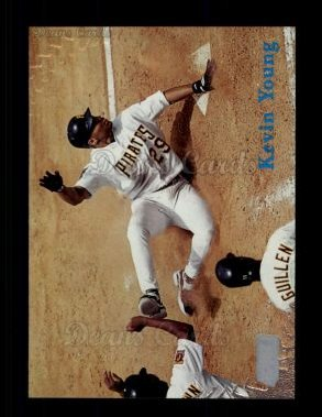 1998 Topps Stadium Club #275  Kevin Young