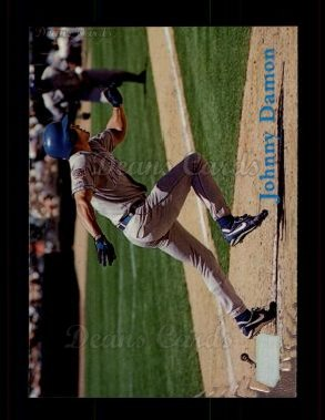 1998 Topps Stadium Club #29  Johnny Damon