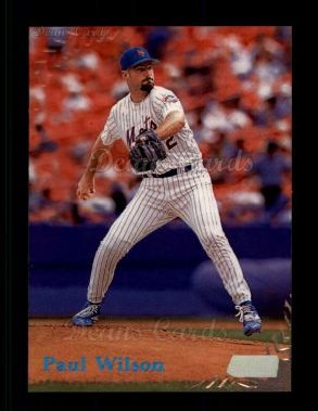 1998 Topps Stadium Club #296  Paul Wilson