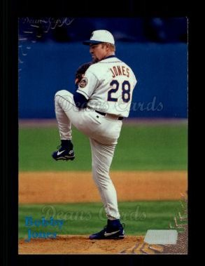 1998 Topps Stadium Club #319  Bobby Jones