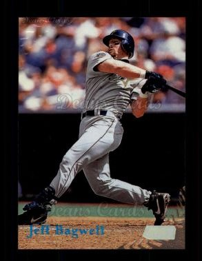 1998 Topps Stadium Club #56  Jeff Bagwell