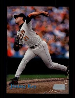 1998 Topps Stadium Club #57  Jimmy Key