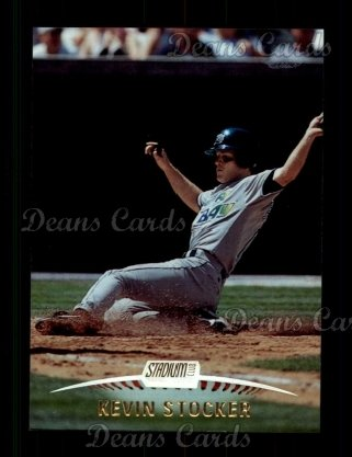 1999 Topps Stadium Club #248  Kevin Stocker