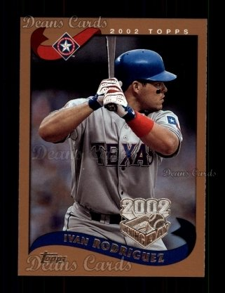 2002 Topps Opening Day #74  Ben Petrick