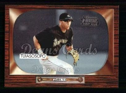 2004 Bowman Heritage #226  Philip Hughes