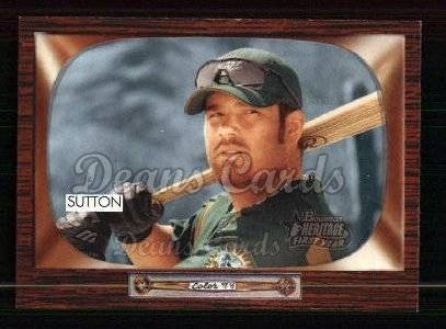 2004 Bowman Heritage #295   -  Hector Made First Year