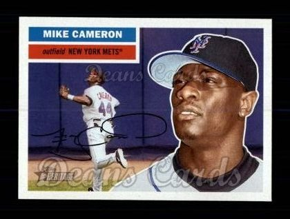 2005 Topps Heritage #474  Mike Cameron