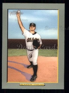 2005 Topps Turkey Red #264  Joe Blanton