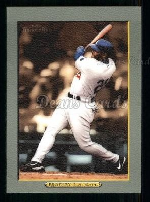 2005 Topps Turkey Red #73  Milton Bradley