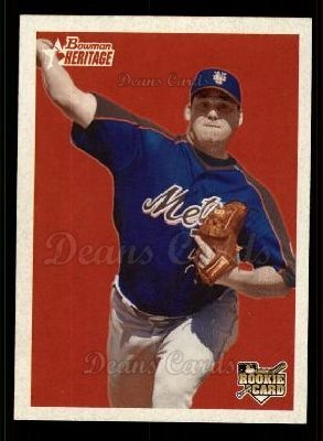 2006 Bowman Heritage #202  Alay Soler