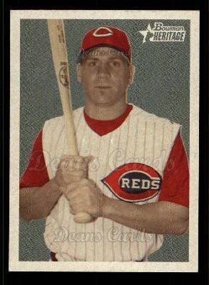 2006 Bowman Heritage #52  Ryan Freel