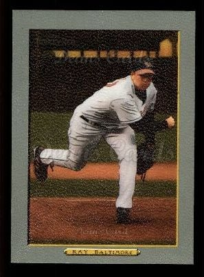 2006 Topps Turkey Red #329  Chris Ray