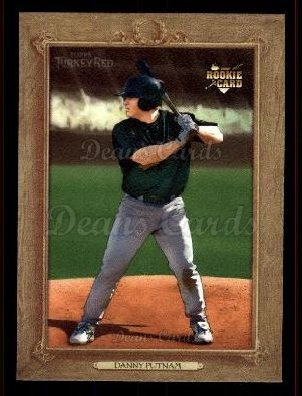 2007 Topps Turkey Red #85  Danny Putnam