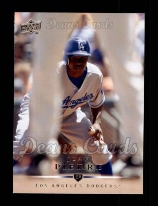 2008 Upper Deck #110  Juan Pierre