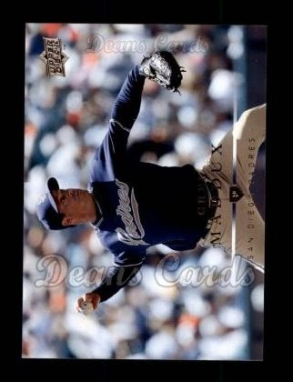 2008 Upper Deck #182  Greg Maddux