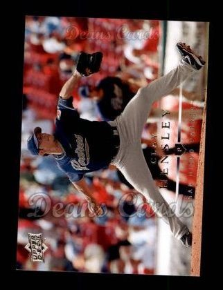 2008 Upper Deck #183  Clay Hensley
