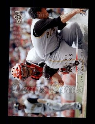 2008 Upper Deck #236  David Ross