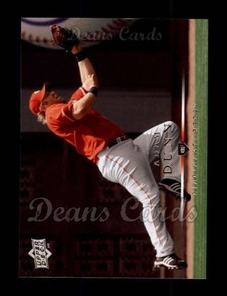 2008 Upper Deck #240  Adam Dunn
