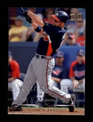 2008 Upper Deck #414  Mark Kotsay