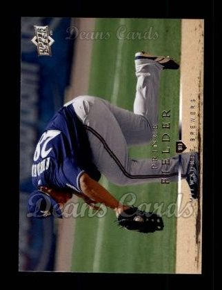 2008 Upper Deck #57  Prince Fielder