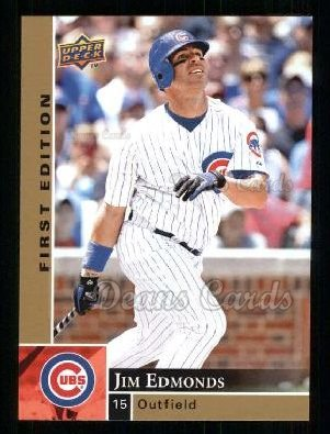 2009 Upper Deck First Edition #57  Kerry Wood