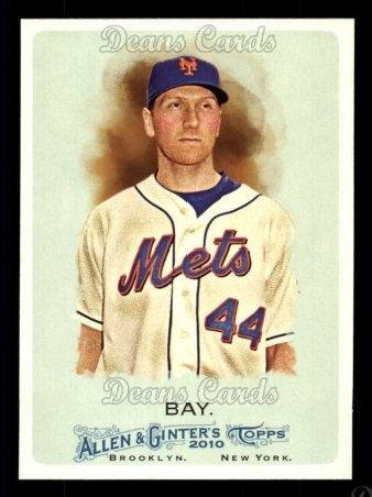 2010 Topps Allen & Ginter #50  Jason Bay