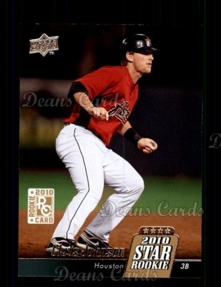 2010 Upper Deck #23  Chris Johnson