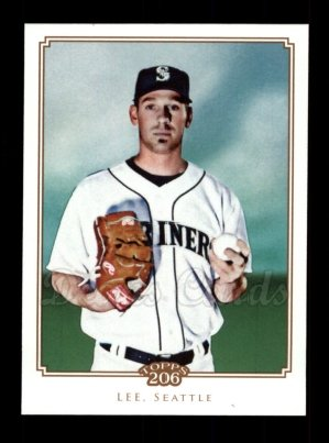 2010 Topps 206 #308  Cliff Lee