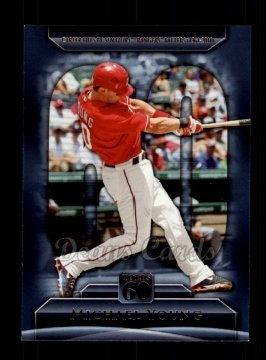 2011 Topps 60 #40 T-60 Michael Young