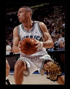 1994 Fleer Ultra #230  Jason Kidd