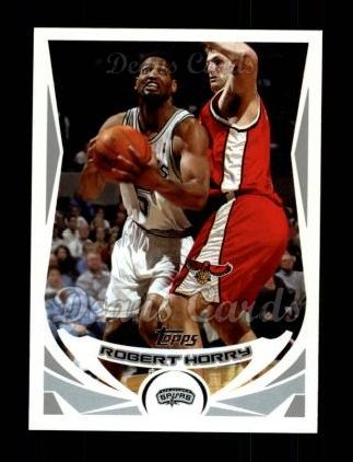 2004 Topps #24  Robert Horry