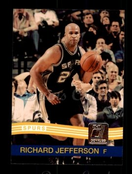 2010 Donruss #109  Richard Jefferson