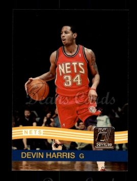 2010 Donruss #12  Devin Harris