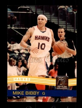 2010 Donruss #151  Mike Bibby