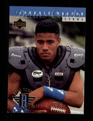 1994 Upper Deck #14  Johnnie Morton