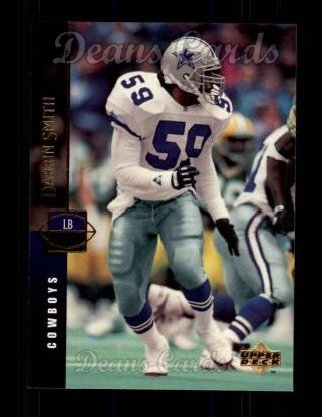 1994 Upper Deck #67  Darrin Smith