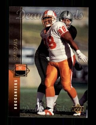 1994 Upper Deck #87  Ray Seals