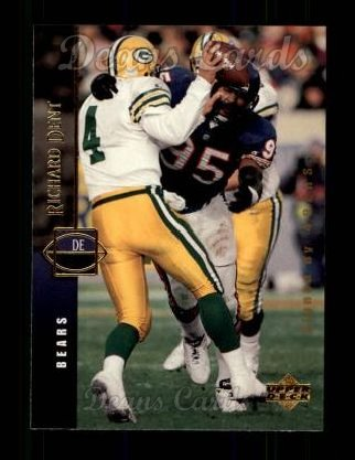 1994 Upper Deck #90  Richard Dent