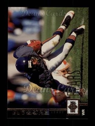 1997 Upper Deck #60  Bobby Engram